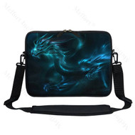 "12"" Laptop Bag with Hidden Handle 2735"