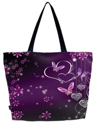 Lightweight Travel Beach Tote Bag 2503