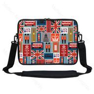 """12"""" Laptop Bag with Hidden Handle 3024"""