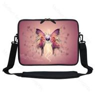 """13"""" Laptop Bag with Hidden Handle  716"""