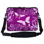 """13"""" Laptop Bag with Hidden Handle  767"""