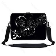 """13"""" Laptop Bag with Hidden Handle 1402"""