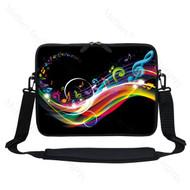 """13"""" Laptop Bag with Hidden Handle 2704"""