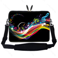 "14"" Laptop Bag with Hidden Handle 2704"