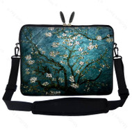 "14"" Laptop Bag with Hidden Handle 3005"