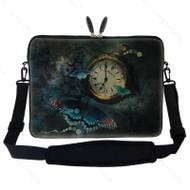 """15.6"""" Laptop Bag with Hidden Handle 773"""