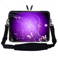 "15.6"" Laptop Bag with Hidden Handle 2714"