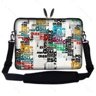 """15.6"""" Laptop Bag with Hidden Handle 2820"""