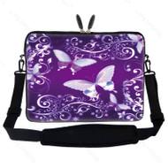"""17.3"""" Laptop Bag with Hidden Handle 767"""