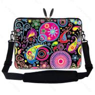 """17.3"""" Laptop Bag with Hidden Handle 2701"""