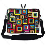 """17.3"""" Laptop Bag with Hidden Handle 2716"""