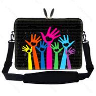 """17.3"""" Laptop Bag with Hidden Handle 2718"""