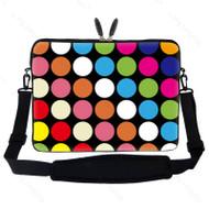 """17.3"""" Laptop Bag with Hidden Handle 2729"""