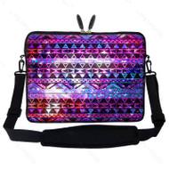 """17.3"""" Laptop Bag with Hidden Handle 3102"""