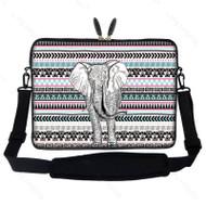 """17.3"""" Laptop Bag with Hidden Handle 3107"""