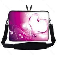 """17.3"""" Laptop Bag with Hidden Handle 832"""