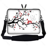 """17.3"""" Laptop Bag with Hidden Handle 2619"""