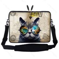 """17.3"""" Laptop Bag with Hidden Handle 3101"""