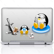 Laptop Skin Sticker  127