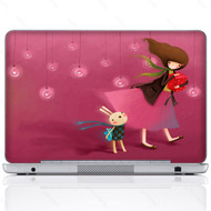 Laptop Skin Sticker  307