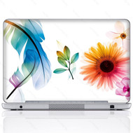 Laptop Skin Sticker  311