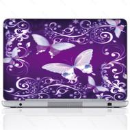 Laptop Skin Sticker  767