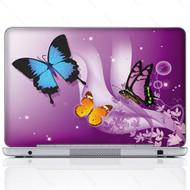 Laptop Skin Sticker 2002