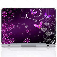 Laptop Skin Sticker 2503