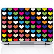 Laptop Skin Sticker 2712