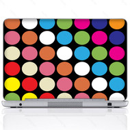 Laptop Skin Sticker 2729