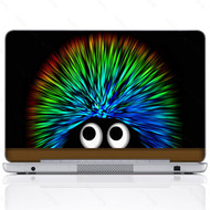 Laptop Skin Sticker 2730
