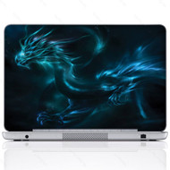 Laptop Skin Sticker 2735