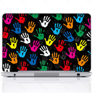 Laptop Skin Sticker 2807