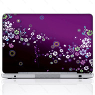 Laptop Skin Sticker 2810