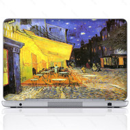 Laptop Skin Sticker 3006