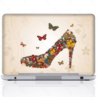 Laptop Skin Sticker 3011