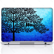 Laptop Skin Sticker 3126