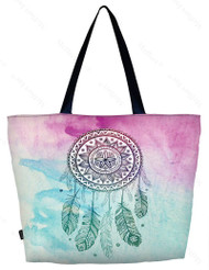 Lightweight Travel Beach Tote Bag 3151