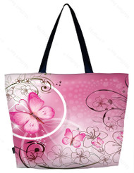Lightweight Travel Beach Tote Bag 3155