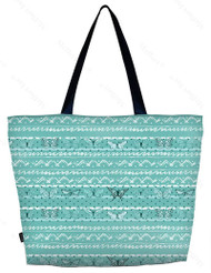 Lightweight Travel Beach Tote Bag 3156