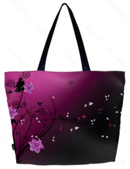 Lightweight Travel Beach Tote Bag 3160