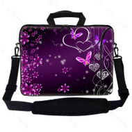 "15.6"" Laptop Bag with Side Pocket 2503"