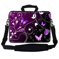 """15.6"""" Laptop Bag with Side Pocket 2519"""