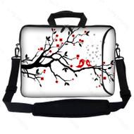 """15.6"""" Laptop Bag with Side Pocket 2619"""