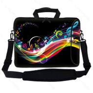 """15.6"""" Laptop Bag with Side Pocket 2704"""