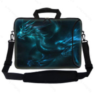 "15.6"" Laptop Bag with Side Pocket 2735"
