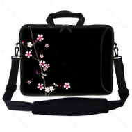 "15.6"" Laptop Bag with Side Pocket 2901"