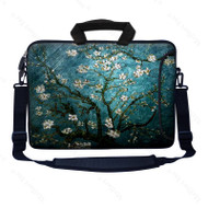 "15.6"" Laptop Bag with Side Pocket 3005"