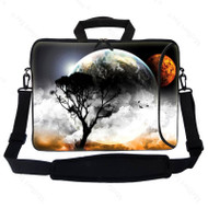 "17.3"" Laptop Bag with Side Pocket 409"