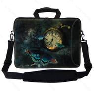 """17.3"""" Laptop Bag with Side Pocket 773"""